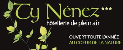 Camping Ty Nénez hôtellerie plein aire 56 Lorient