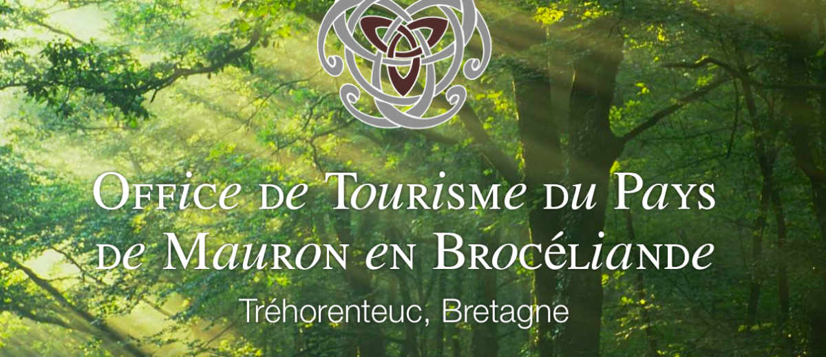 Office du Tourisme** du Pays de Mauron en Brocéliande